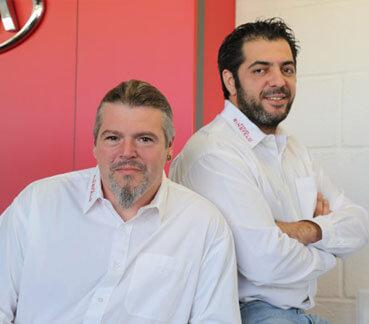 Steve Cresto & Daniel Lopes