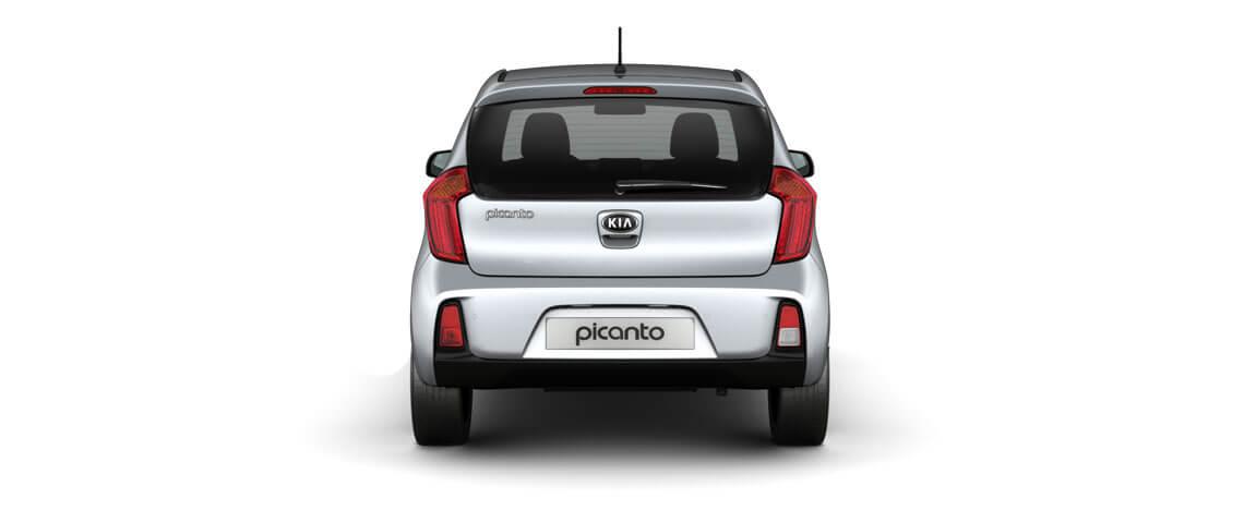 Picanto 3 portes Lounge 1.0