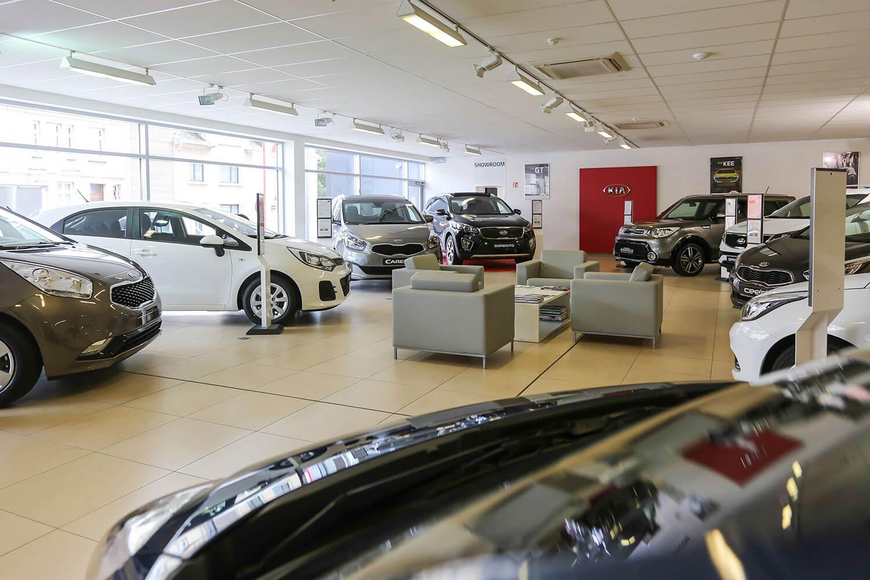garage binsfeld -