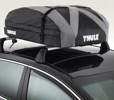 Coffre de toit pliable Thule Ranger 90