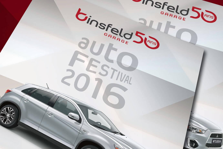 Autofestival 2016 - Offres Mitsubishi