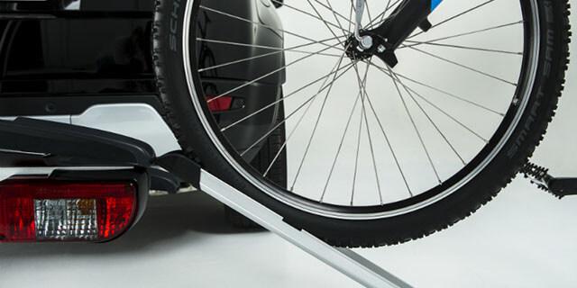 Porte vélo Cykell T31