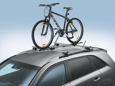 Porte vélo Thule Free Ride 532