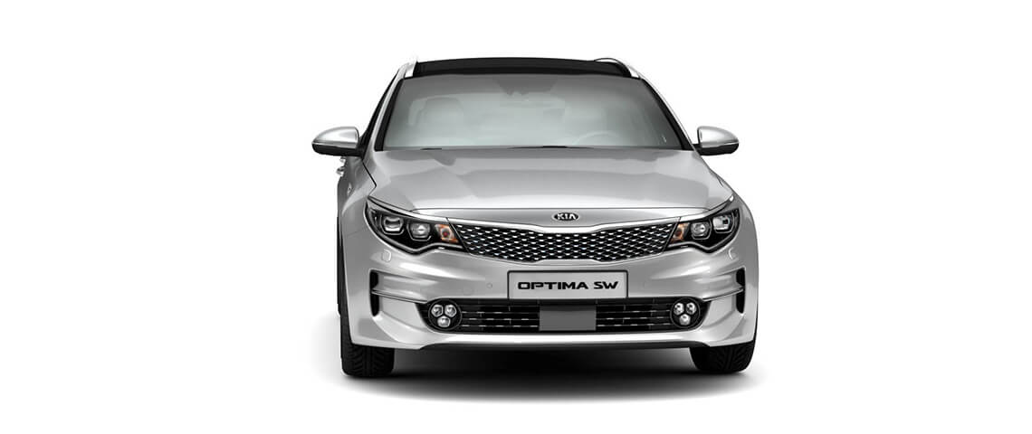 Optima SW Lounge 1,7 CRDI ISG EcoDynamics