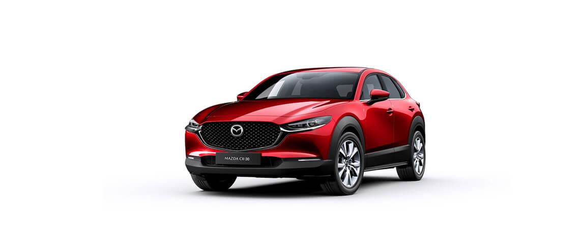 Mazda CX-30 Skymove