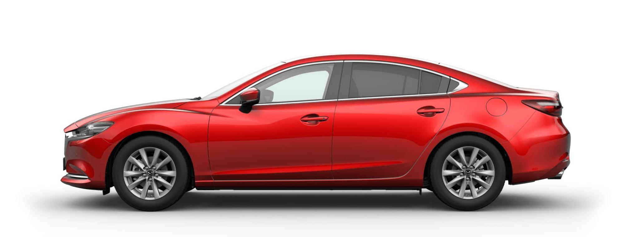 Mazda6 SEDAN