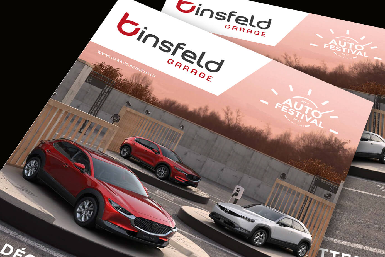 Autofestival Mazda